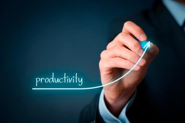productividad y automatizacion