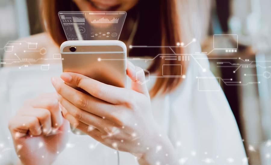 ¿Cómo funciona el Business Card Scanner de HubSpot?