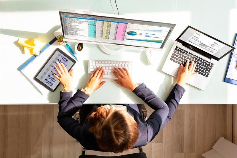 Multitasking: el enemigo #1 de la productividad